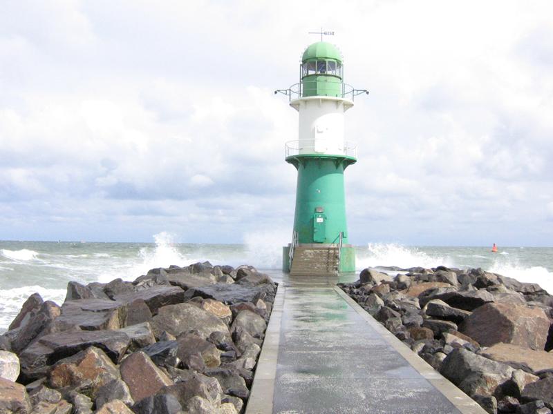 Wassersportschule Dietmar Pech Leuchtturm