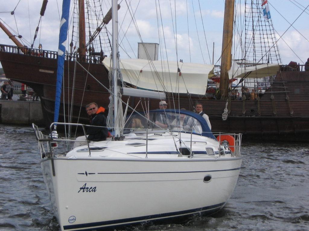 Miss Hanse Sail 2021